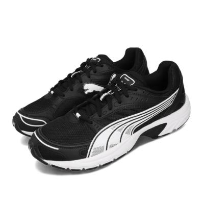 Puma 慢跑鞋 Axis 低筒 運動 男女鞋