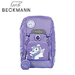 Beckmann-兒童護脊書包22L-華麗獨角獸