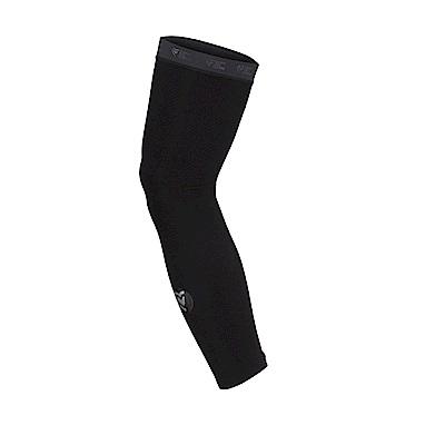 【PISSEI】IZOARD GAMBALE-NERO保暖腿/膝套