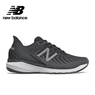【New Balance】輕量跑鞋_男性_黑色_M860B11-2E楦