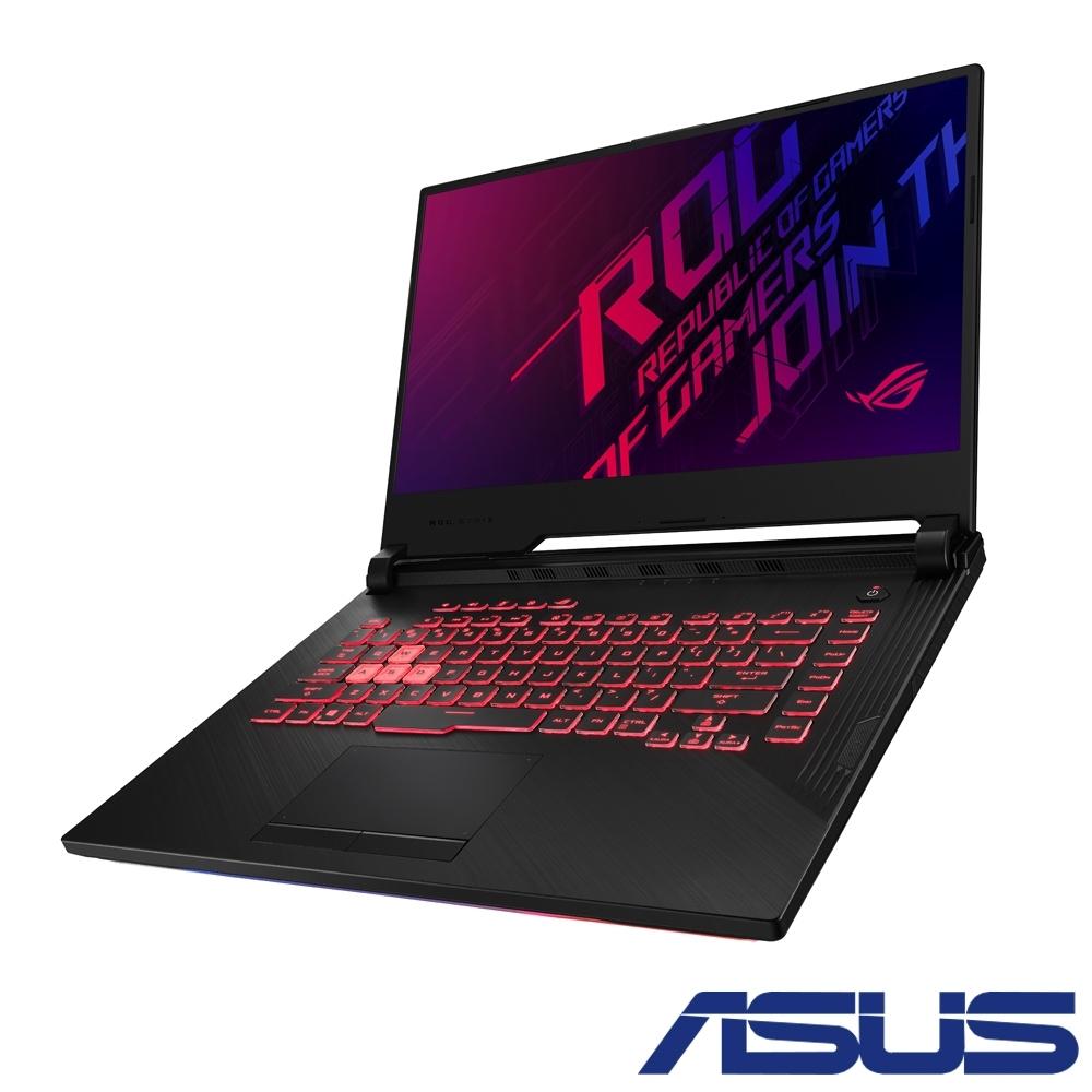 ASUS G731GT-G 17吋筆電 i7/8G+16G/1T+256G/GTX1650