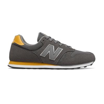 New Balance 休閒運動鞋 ML373MCT 男女鞋 鐵灰