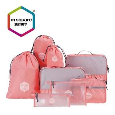 m square城市系列八件套-M