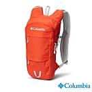 Columbia 哥倫比亞 中性-水袋後背包-紅色 UUU00710RD