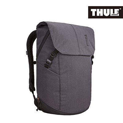 THULE-Vea 25L運動用筆電後背包TVIR-116-黑