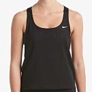 NIKE 女子兩件式泳衣 黑 NESS9266-001