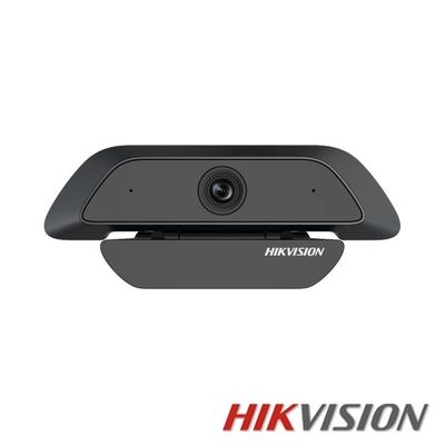 [海康威視] 專業版1080P超廣角Web Cam 網路攝影機 DS-U12
