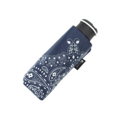 HUS 蔚藍變形蟲抗UV迷你口袋傘