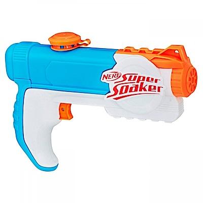 孩之寶Hasbro NERF 超威水槍系列 輕巧食人魚