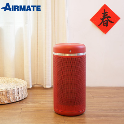 AIRMATE艾美特人體感知陶瓷式電暖器HP12101M-R