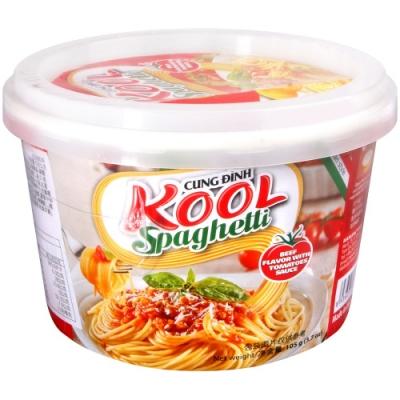 Cung Dinh KOOL義大利風味碗麵(105g)