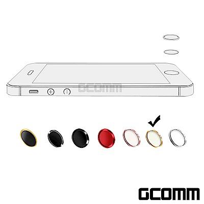 GCOMM iPhone 指紋辨識 Home 按鍵保護貼