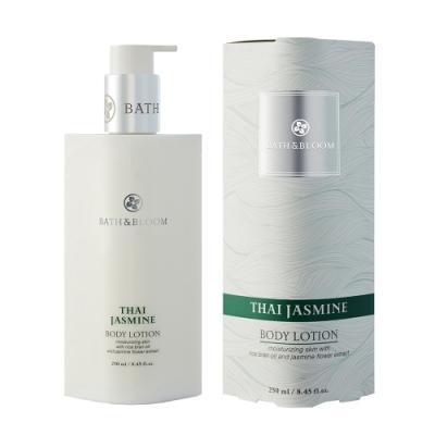 Bath & Bloom 泰國茉莉身體乳 250ml
