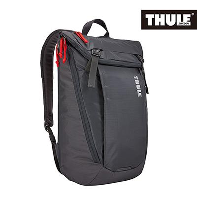 THULE-EnRoute 20L筆電後背包TEBP-315-深灰