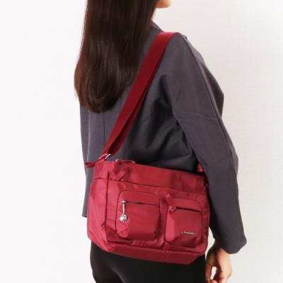 Samsonite新秀麗 Move3.0經典時尚女性肩背包(多色任選)
