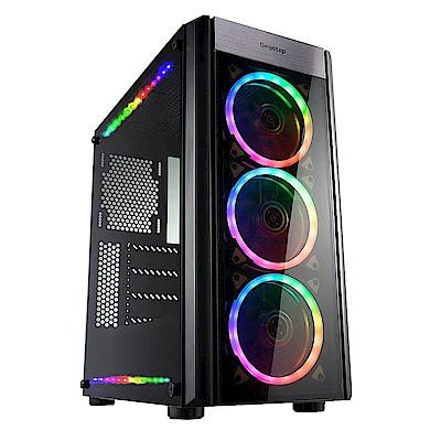 技嘉B 450 平台[永恆神將]R 7 八核RTX 2070 獨顯電玩機