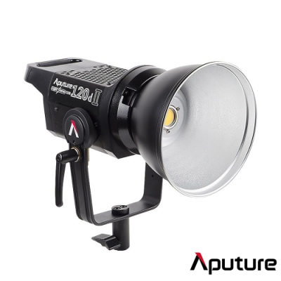 Aputure 愛圖仕 LS C120D II 聚光燈 V-mount -公司貨