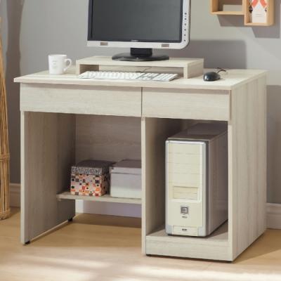 AS-愛琳3.2尺電腦桌-97x53x76cm