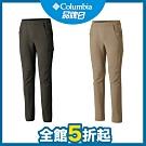 Columbia 哥倫比亞 男款- Omni Shield防潑防曬50長褲