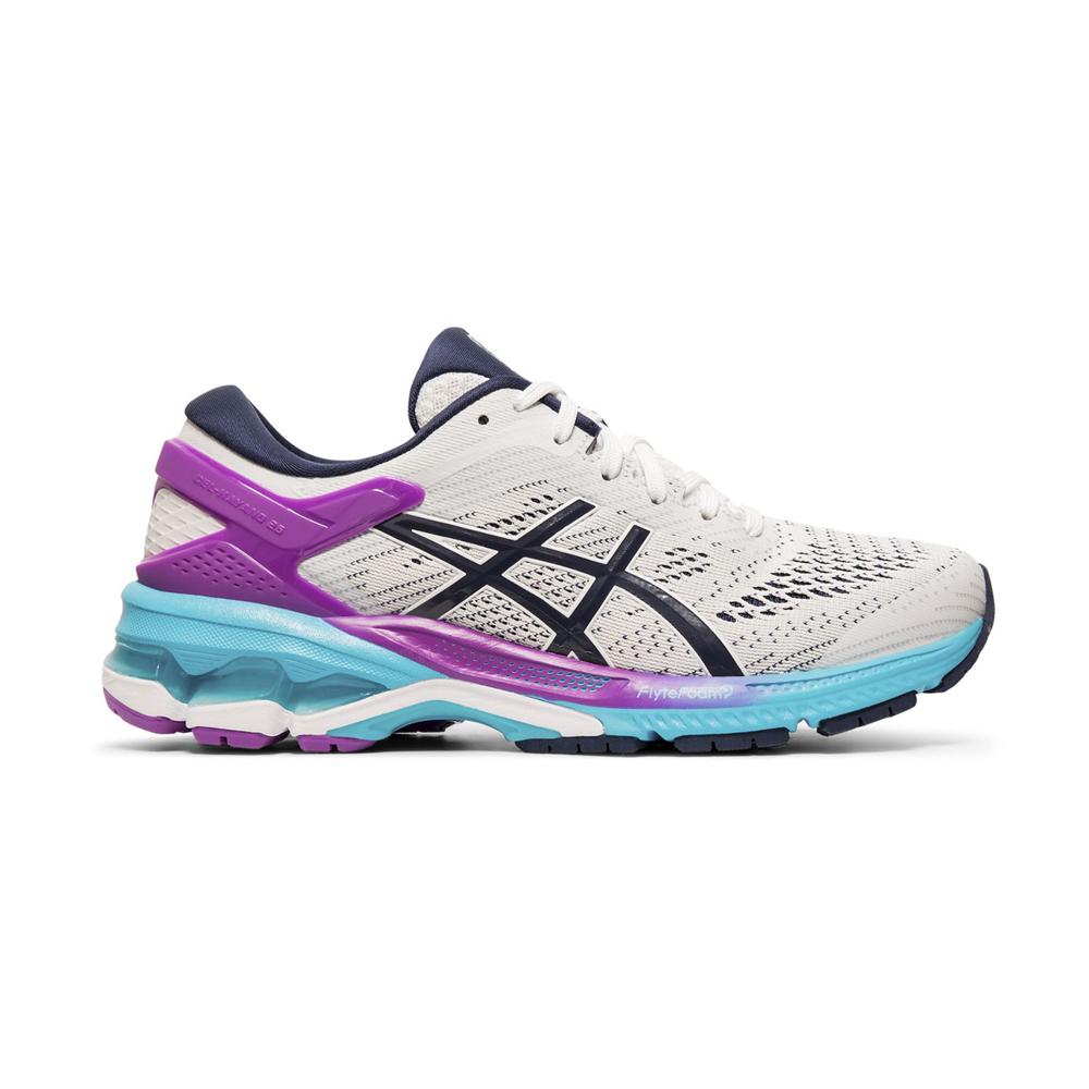 ASICS Gel-Kayano 26 女慢跑鞋1012A457-100
