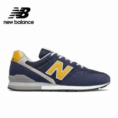[New Balance]復古運動鞋_中性_深藍色_CM996SHC-D楦
