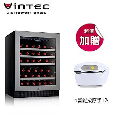 VINTEC 單門單溫酒櫃 V40SGES3