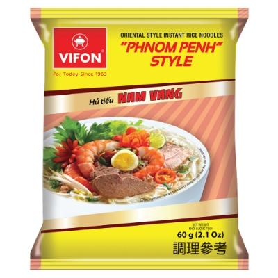 【VIFON味豐】越南 金邊風味米線 60g/包