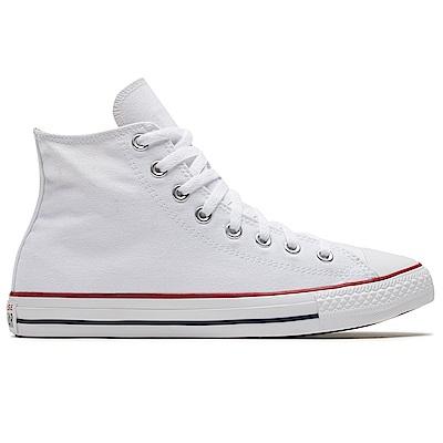 CONVERSE-男女休閒鞋M7650C-ALL STAR高筒白