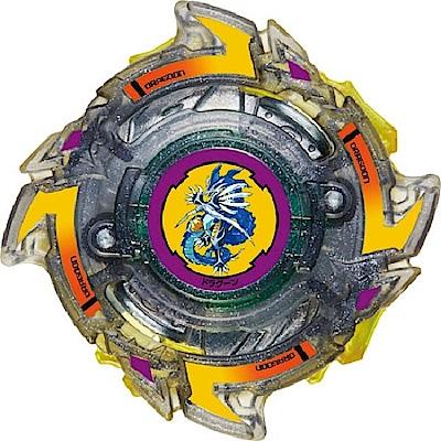 任選戰鬥陀螺 BURST#95-7闇黑龍騎士強化組VOL.8 確認版 不含發射器