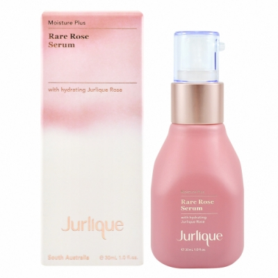 Jurlique 茱莉蔻 珍稀玫瑰保濕潤透精華 30ml
