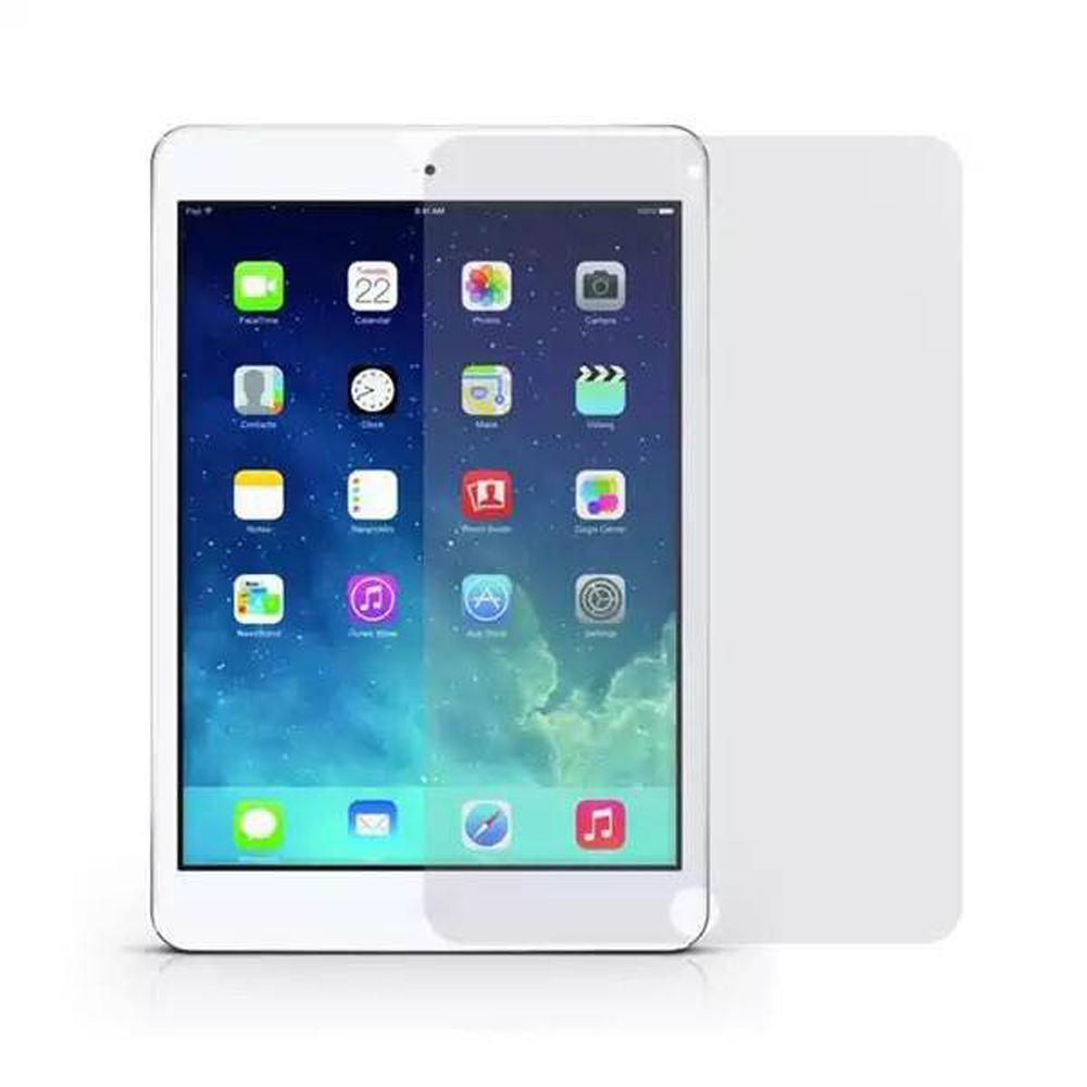 IN7 APPLE iPad (9.7吋) 抗藍光2.5D鋼化玻璃貼