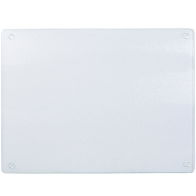 CreativeTops Home長方砧板隔熱墊(透明40cm)