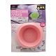 【KM生活】廚房流理台排水孔矽膠過濾網13.8cm顏色隨機(3入/組) product thumbnail 1