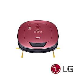 LG VR66713LVM (桃紅) WIFI 變頻 雙眼小精靈 清潔機器人