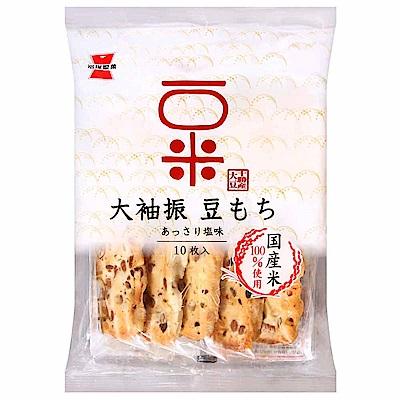 岩塚製果 大袖振豆米果(100g)