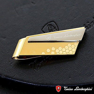 藍寶堅尼Tonino Lamborghini TAURUS錢夾 鈔票夾