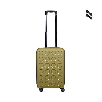 LOJEL VITA 22吋 登機箱 橄欖綠 PP材質