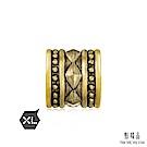 點睛品 Charme XL Tattoo系列 率性 黃金串珠