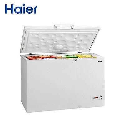 Haier 海爾 379公升上掀密閉冷凍櫃HCF-428