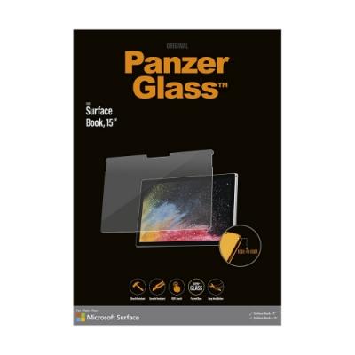 北歐嚴選 Panzer Glass Surface Book系列 15吋專用 玻璃保護貼