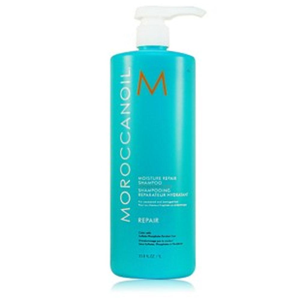 MOROCCANOIL 摩洛哥優油 優油保濕修復洗髮露(洗髮精) 1000ml @ Y!購物