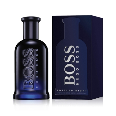 Hugo Boss Bottled Night 夜自信淡香水 30ml