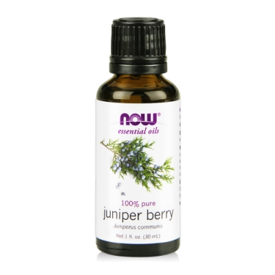 NOW 杜松漿果精油(30 ml) Juniper Berry Oil