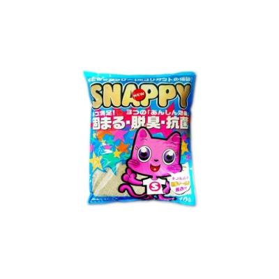 2包組 SNAPPY-無香抗菌(複合細砂)10L