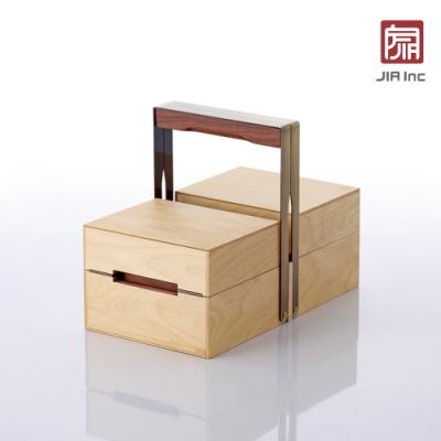 JIA Inc. 品家家品 紛雪品茗系列茶盒