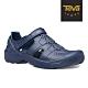 【TEVA】原廠貨 男 Omnium Drift 水陸輕量護趾涼鞋/雨鞋/水鞋(日蝕藍-TV1107829ECL) product thumbnail 1