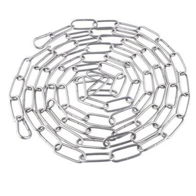 CD010 304不銹鋼曬衣鏈 4米 晒衣鏈