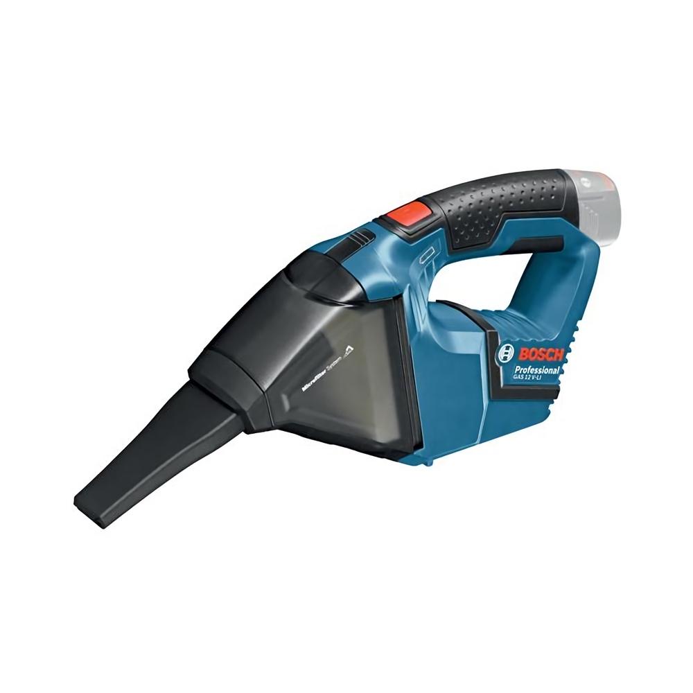 BOSCH 12V鋰電真空吸塵器GAS 12V-LI(空機-不含電池及充電器)