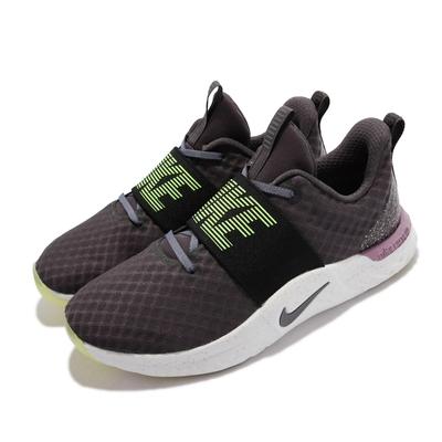 Nike 訓練鞋 Renew In Season TR 9女鞋 海外限定 寬楦 健身房 綜合訓練 避震 灰 AT1247-004
