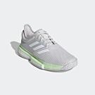 adidas SOLECOURT BOOST 網球鞋 女 EF2075
